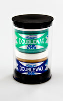 Detailing World/Dodo Juice Double Wax Runout Edition 400ml - charity limited edition soft and hard wax kit