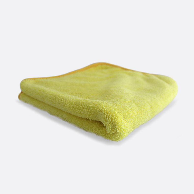 Soft Touch - plush microfibre drying cloth 60x60cm 600gsm