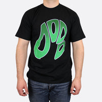 Dodo Juice Logo T-Shirt - black OFFER