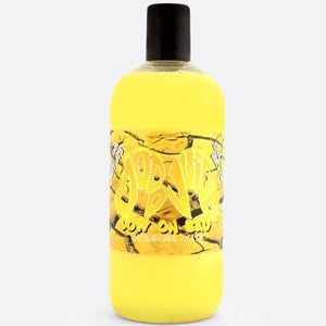 Low on Eau - rinseless car wash/car shampoo (just buff, no need to rinse/dry)
