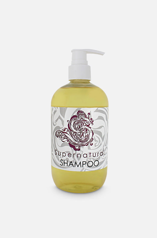 Supernatural Shampoo - super-concentrated pH-neutral maintenance shampoo OFFER
