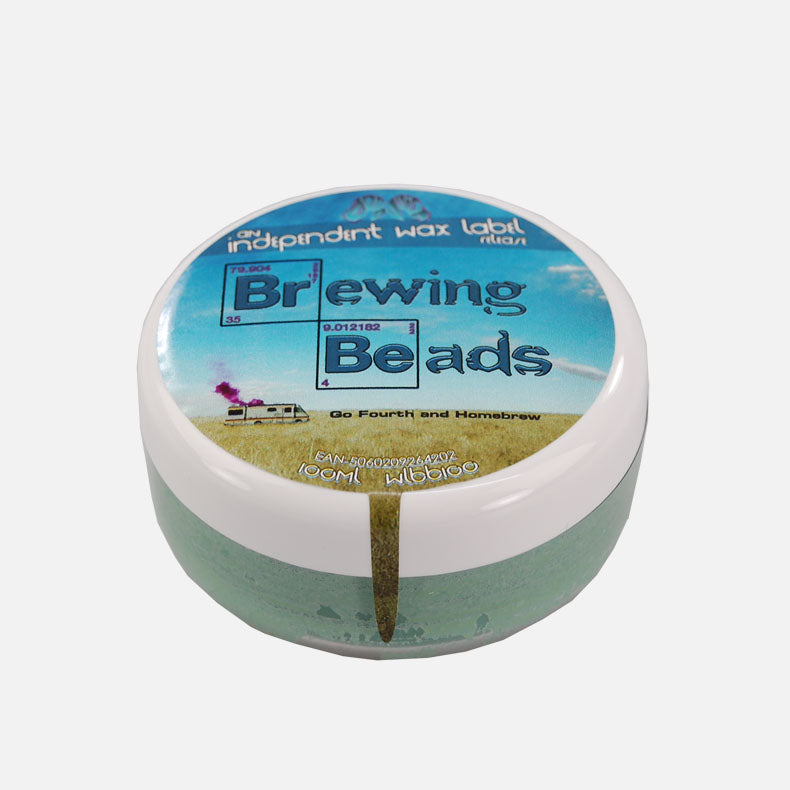Brewing Beads 100ml by Craig Law - high performing hybrid home brew wax OFFER