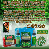 Save the Wood for the Trees Kit