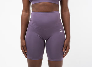 Sculpt Lilac Shorts