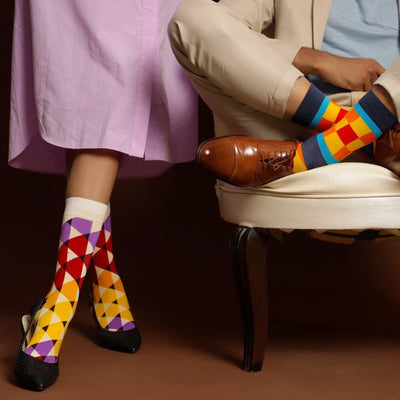 How Do Socks Make You Fashionable?
