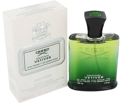 Original Vetiver Millesime Spray (Tester) for Men By Creed