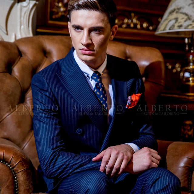 Alberto Suits and Tailoring New Collection