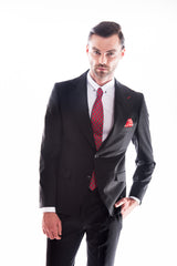 Costum office, slim fit
