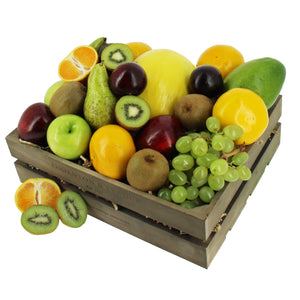 The Fruit Lovers Gift Tray - MoFe Hampers