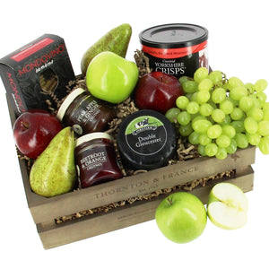Ploughmans Lunch Tray - MoFe Hampers