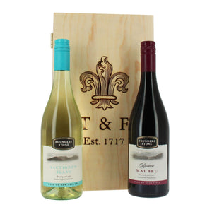 Thornton and France Premium Wine Pairing - MoFe Hampers