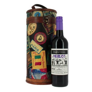 Grand Tour Red Wine Classic - MoFe Hampers