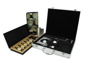 Whisky Tasting and Executive Golf Gift Set - MoFe Hampers