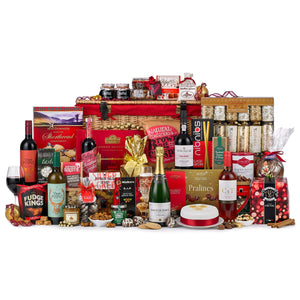 Christmas Night - MoFe Hampers