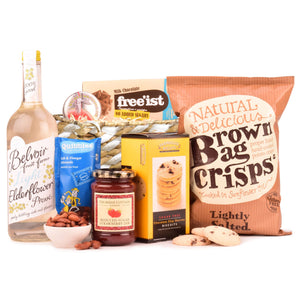 Limited Sugar Hamper - MoFe Hampers