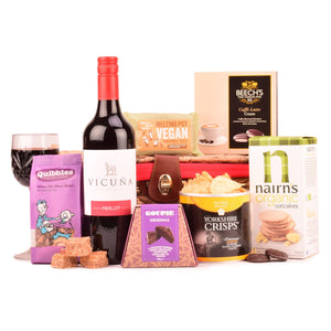 Gift for Vegans - MoFe Hampers