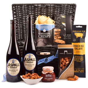 Suffolk Cyder - MoFe Hampers