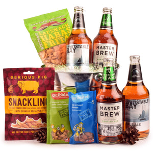 Beer Aplenty - MoFe Hampers