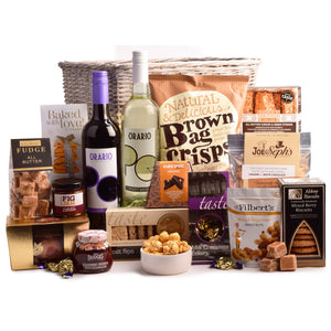 The Bamburgh - MoFe Hampers