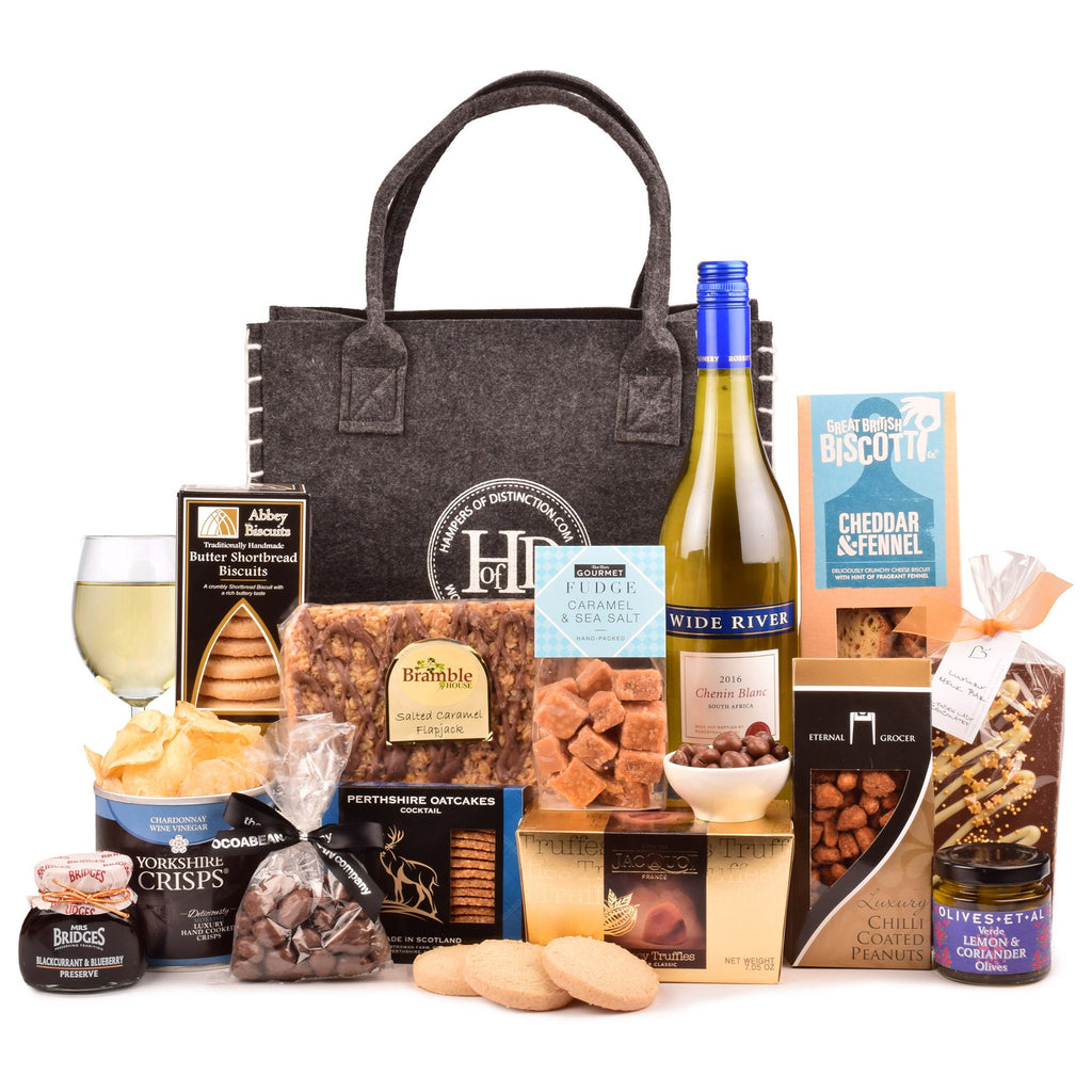 The Darlington - MoFe Hampers