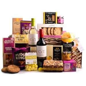 The Lindisfarne - MoFe Hampers