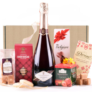 Elegance Gift Box - MoFe Hampers