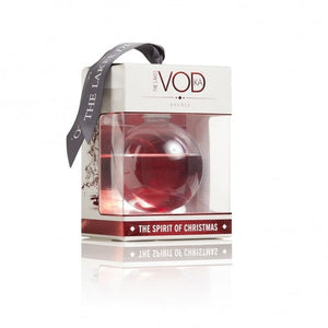 The Lakes Distillery Vodka Bauble - MoFe Hampers