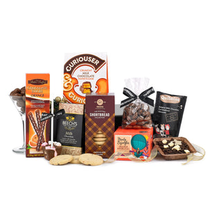 Chocolate Dream Gift Box - MoFe Hampers