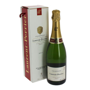 Laurent Perrier Gift DS021 - MoFe Hampers