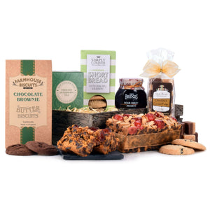 Tea Time Treats - MoFe Hampers