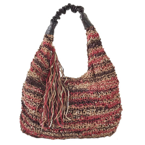 BOLSA ITS! HOBO SOFT TAUPE