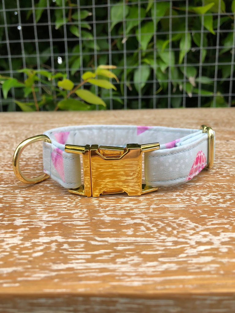 """Fineapple"" Collar"