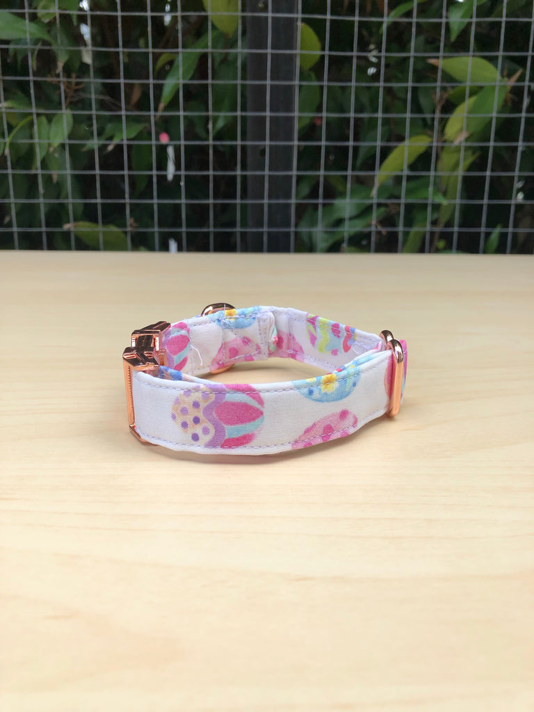 """Easter Egg"" Collar"