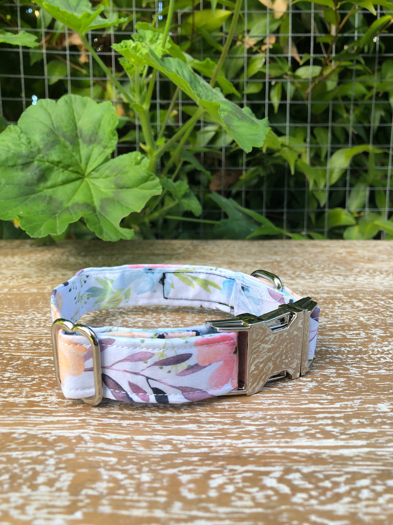 """Collie-Flower"" Collar"