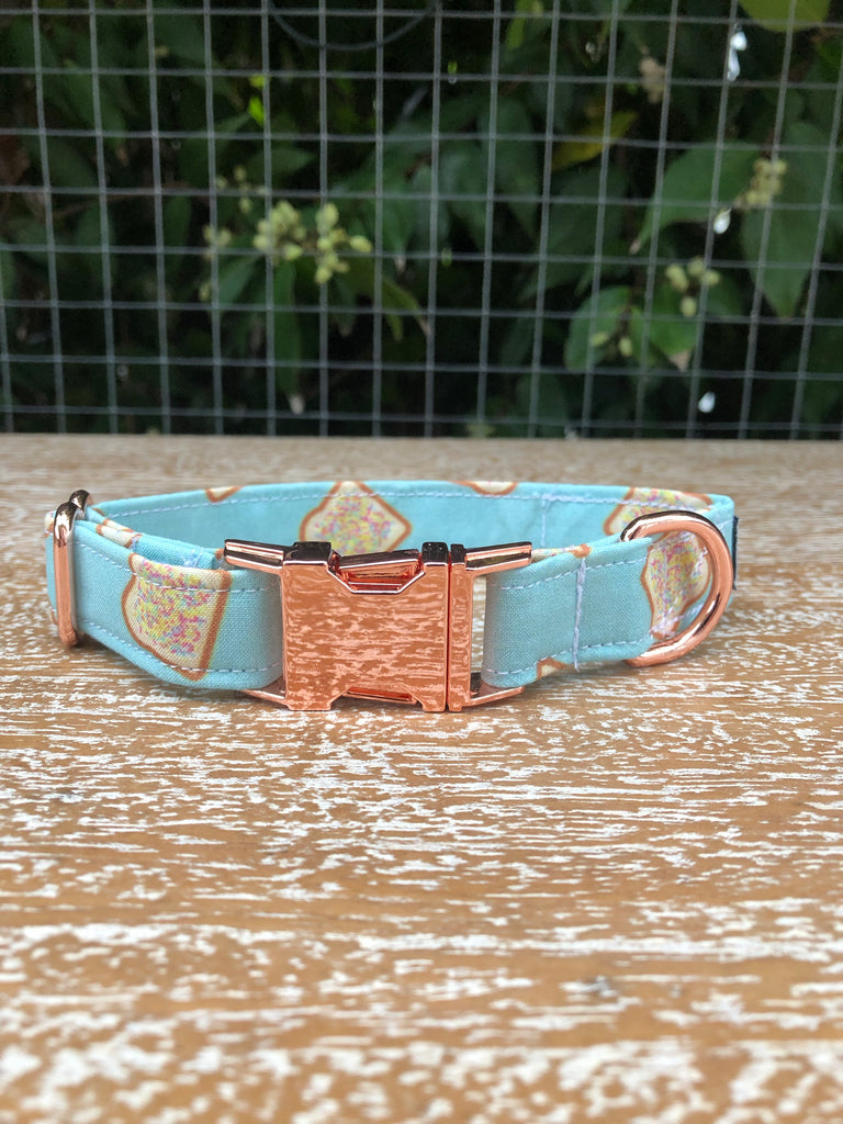 """Fairy Bread"" Collar"