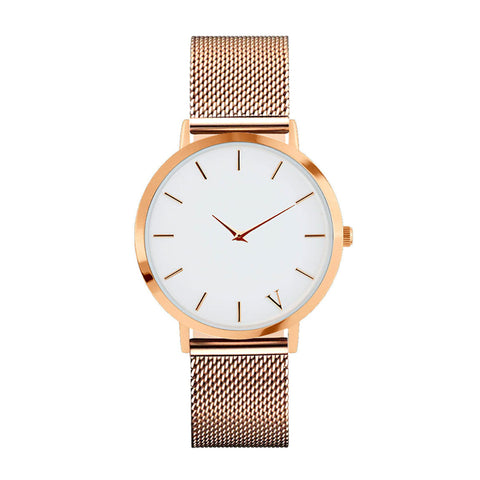Montre Femme à Quartz de Luxe  Coolboss - Luxury Women's watches Quartz Coolboss