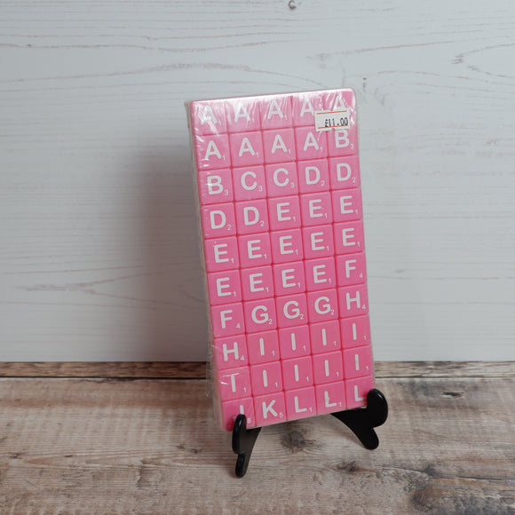 Sam Timer Smooth Tiles - Pink