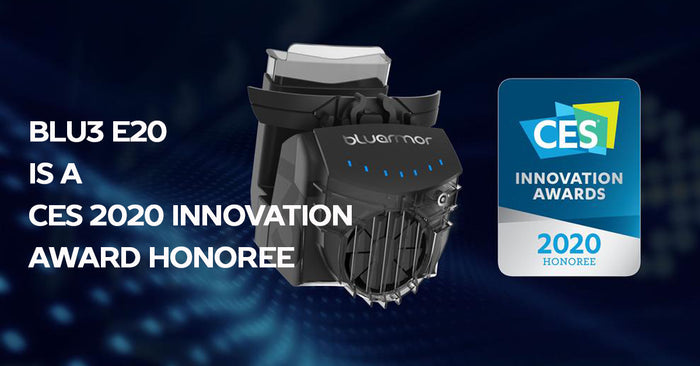 BluArmor's made-in-India product wins global innovation award at CES