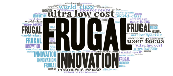 Frugal Innovation: A feasible approach for aspirational products?