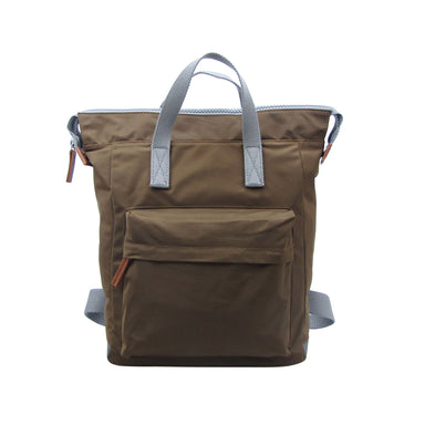 Roka Bags | Bantry B | Brown | Backpack