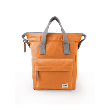 Roka Bags | Bantry B | Orange | Backpack