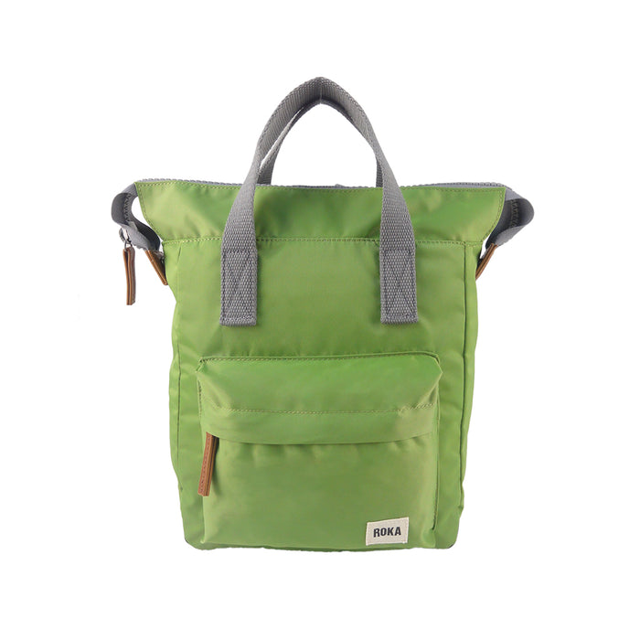 Roka Bags | Bantry B | Green | Backpack