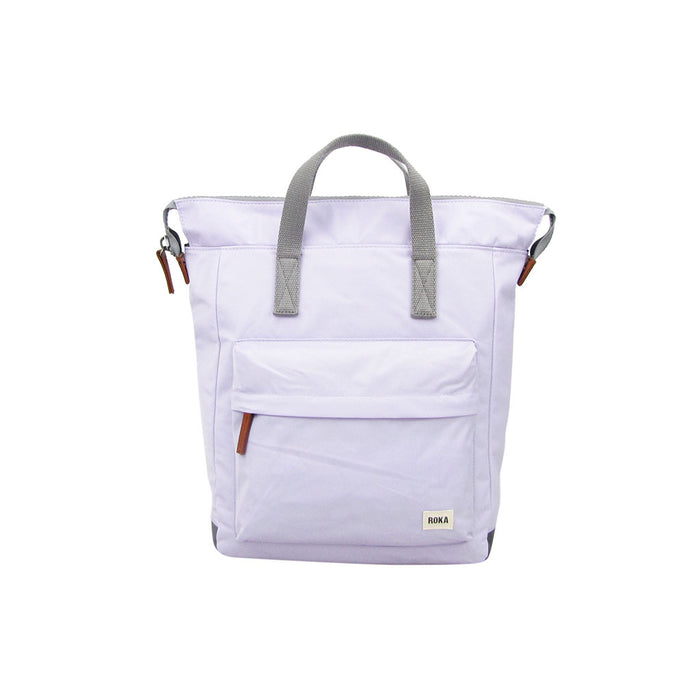 Roka Bags | Bantry B | Purple | Backpack