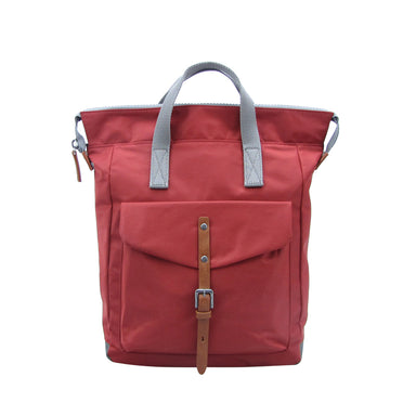 Roka Bags | Bantry C | Red | Backpack