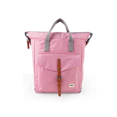 Roka Bags | Bantry C | Pink | Backpack