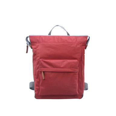 Roka Bags | Bantry H | Red | Backpack