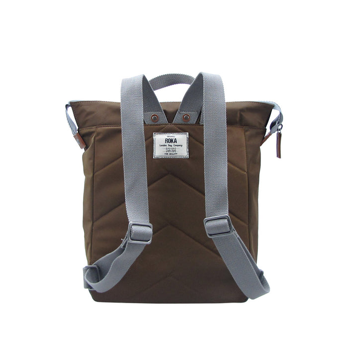 Roka Bags | Bantry H | Brown | Backpack