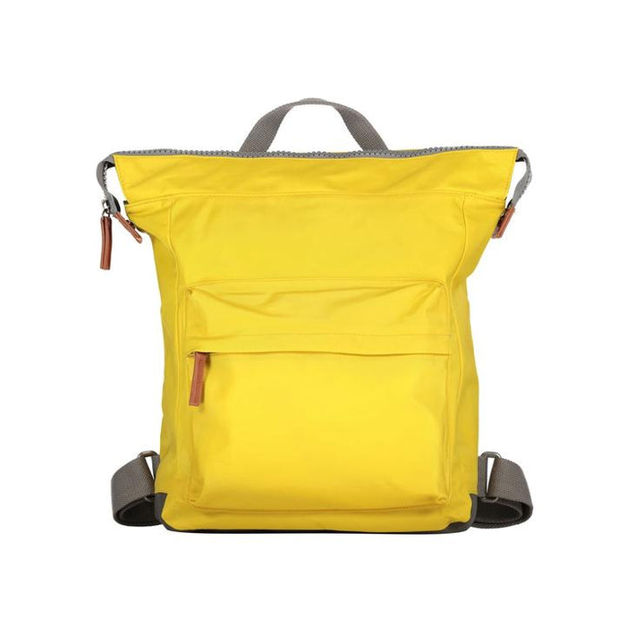 Roka Bags | Bantry H | Yellow | Backpack