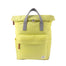 Roka Bags | Canfield B | Yellow | Backpack