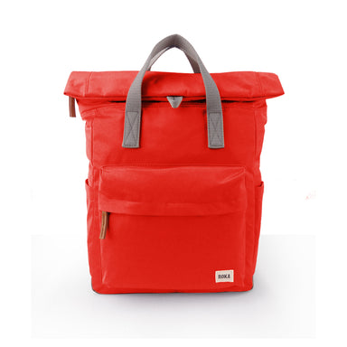 Roka Bags | Canfield B | Red | Backpack